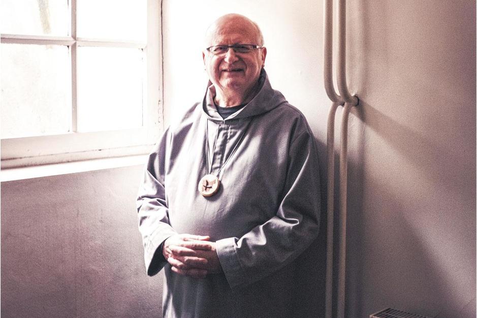 Lode Van Hecke, bisschop van Gent: 'Als God vlees is geworden, hoe kan het lichaam dan slecht zijn?'