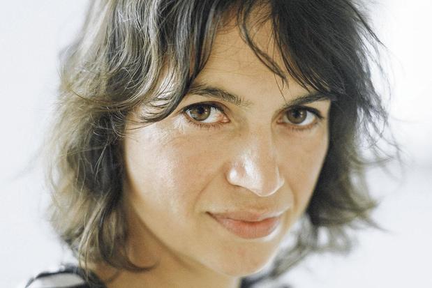 'Tussenruimte' van Vanessa Oostijen is een ode aan het onbeheersbare leven