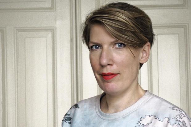 Cabaretière Paulien Cornelisse: 'Ik hoop dat we straks leren buigen'