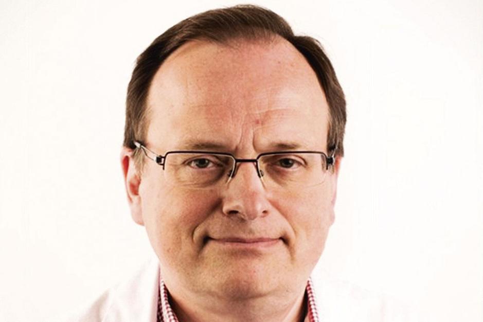Kristiaan Deckers (GZA Ziekenhuizen Antwerpen): 'Vaccinatiestrategie is nu cruciaal'