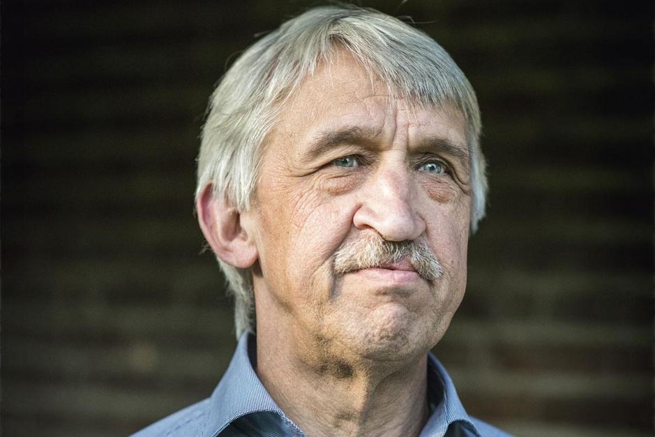 Hoogleraar Pieter Leroy: 'Het politieke geklungel is het gevolg van minachting tegenover expertise'