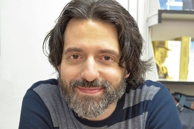 'Breuk' van Argentijnse schrijver Andrés Neuman: kan je vluchten voor je verleden?