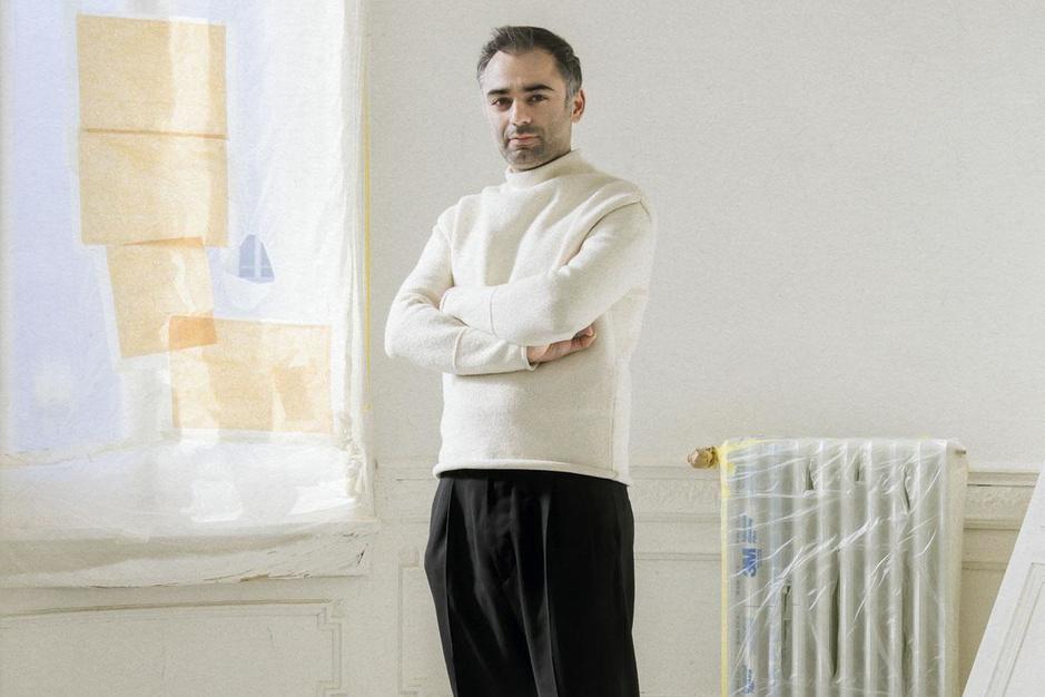 Het bewogen leven van luxe-ondernemer Artur Tadevosian: 'Ik droeg kleren die ik op straat vond'