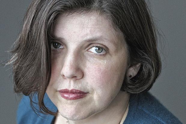 Een klimaatroman die niet drammerig is: Jenny Offill schreef 'Weersverwachting'