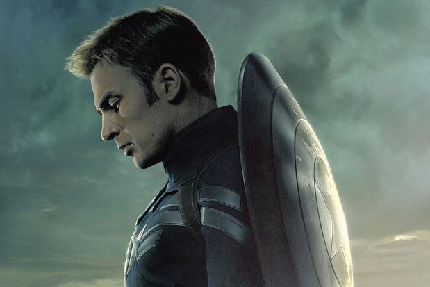 Tv-tip: 'Captain America: The Winter Soldier', paranoïde politieke thriller, verpakt als superheldenfilm