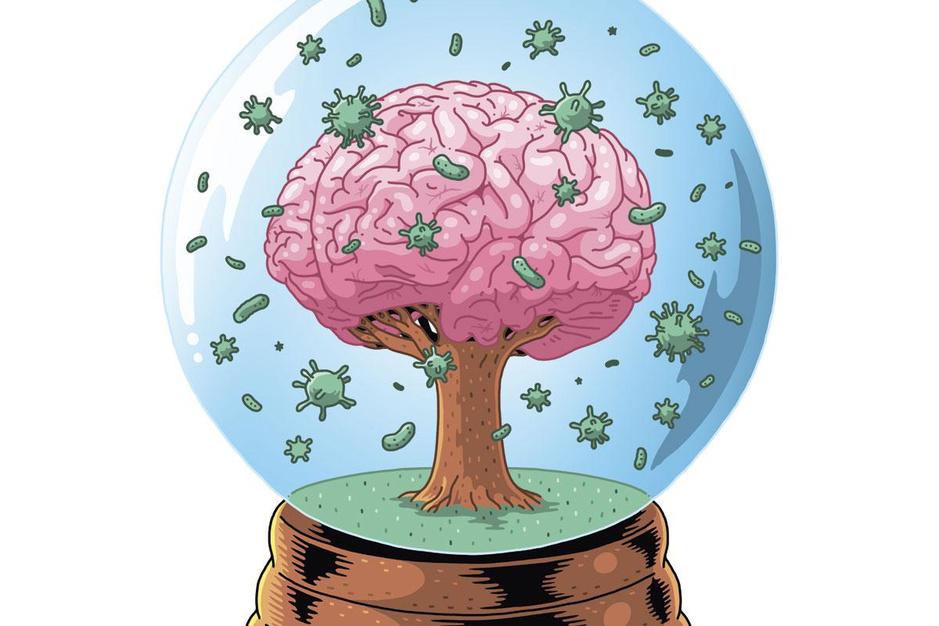 De ziekte van Alzheimer: verhoogt het coronavirus het risico op dementie?