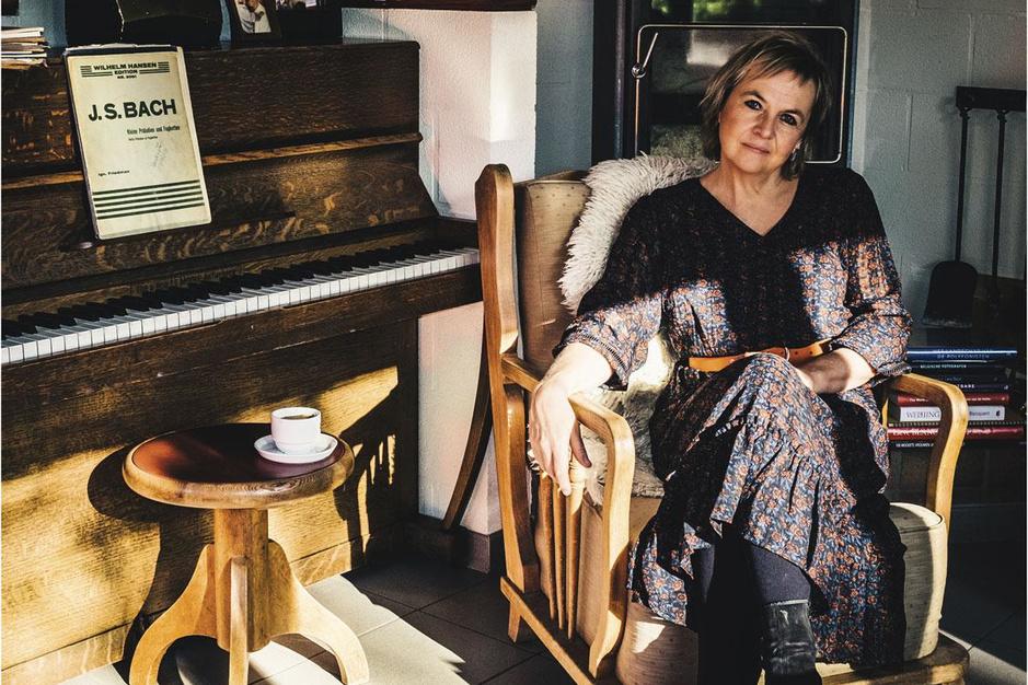 Tv-maker Annemie Struyf: 'Sommigen zullen zeggen dat ik een harde tante ben. So be it'