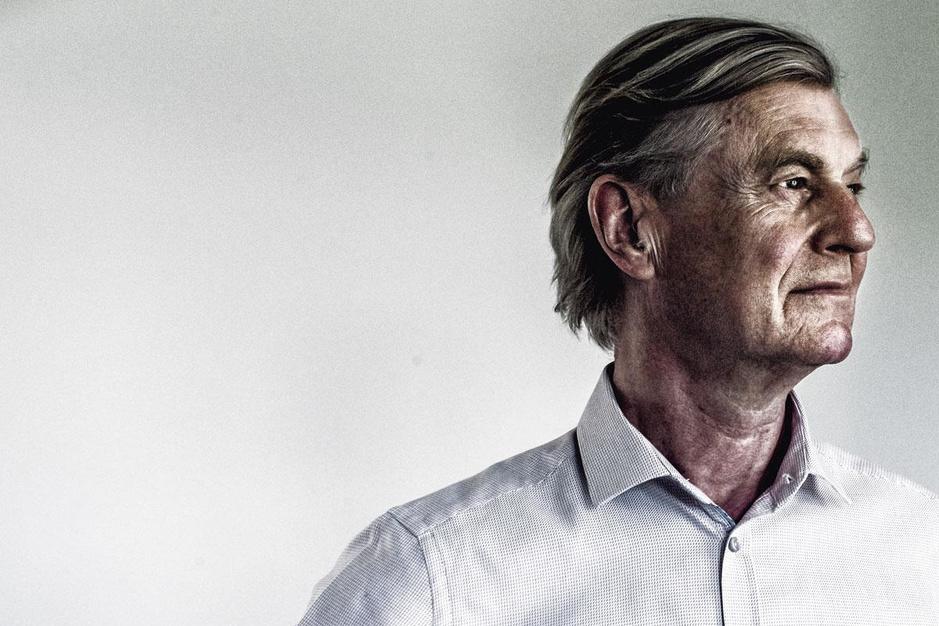 Biograaf-dirigent Jan Caeyers: 'Ik vrees de totale instorting van de cultuursector'