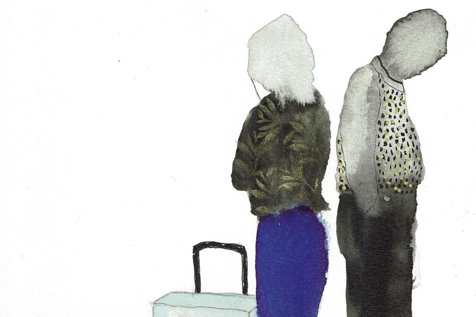 Grijs en gescheiden: drie zestigers over hun nieuwe start