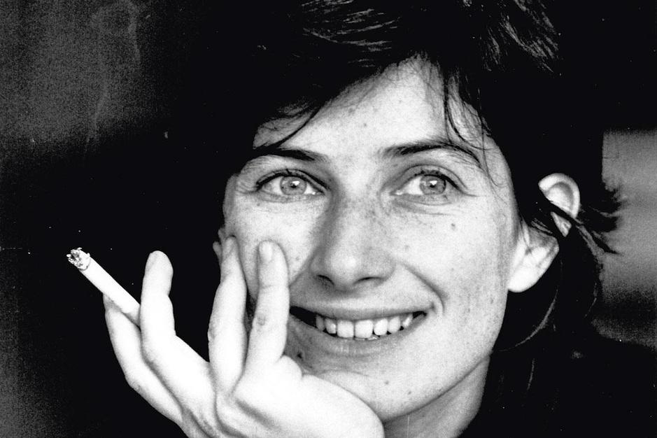 Filmmuseum Eye viert camerakunstenares Chantal Akerman: 'Ik haat het kunstwereldje'
