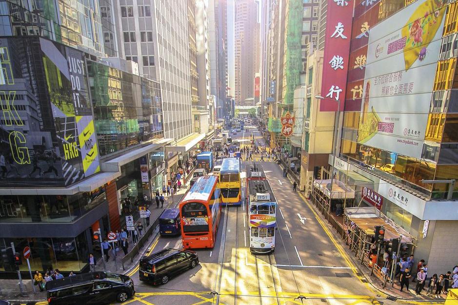 De Chinese droom: deze Belg weet het hart van de Chinese consument te veroveren