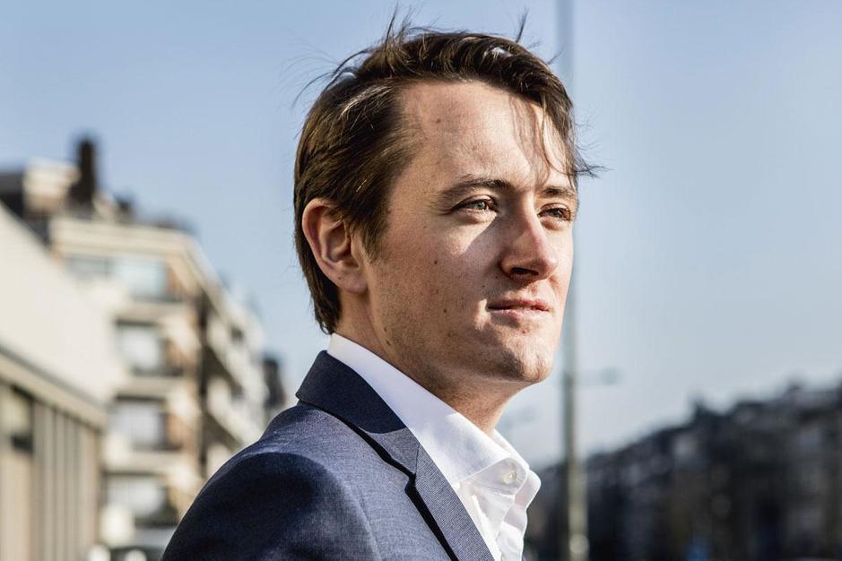 Felix Van de Maele (CEO Collibra): 'We zijn een nieuw hoofdstuk begonnen'