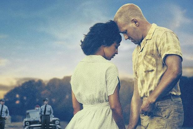 Tv-tip: 'Loving', de verboden liefde die de rassenverhouding in de VS voorgoed veranderde