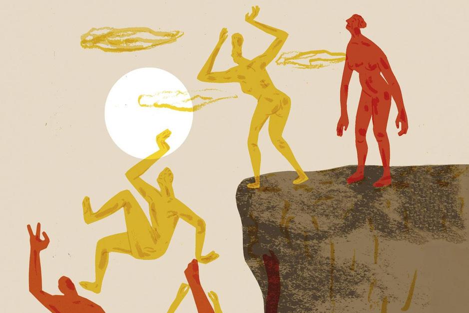 Peer pressure van peuter tot senior: hoe zwaar weegt groepsdruk?