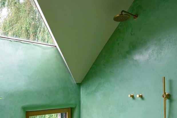 Om je ogen uit te kijken: acht badkamers waarin je de hele dag zou willen vertoeven