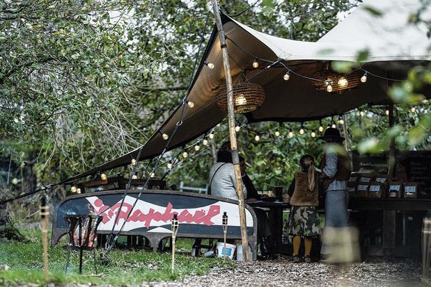 Van outdoor boerenmarkt tot pop-upbakkerij: vier topadresjes voor take-away