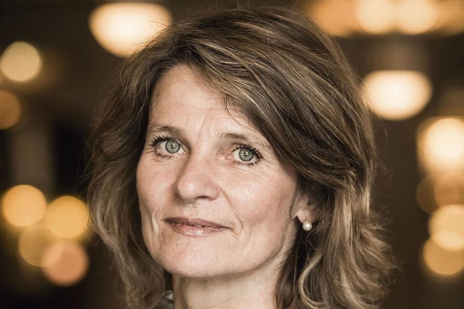 EU-kenner Caroline de Gruyter: 'Ruzie maken is de essentie van de Europese Unie'