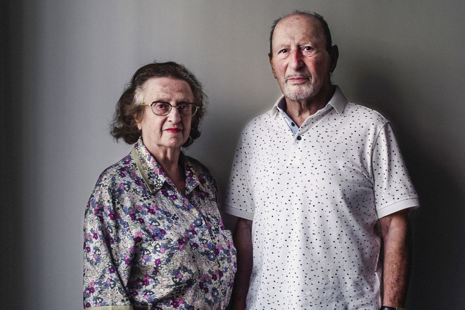 Overlevers getuigen: 'De mensheid heeft niets van de Holocaust geleerd'