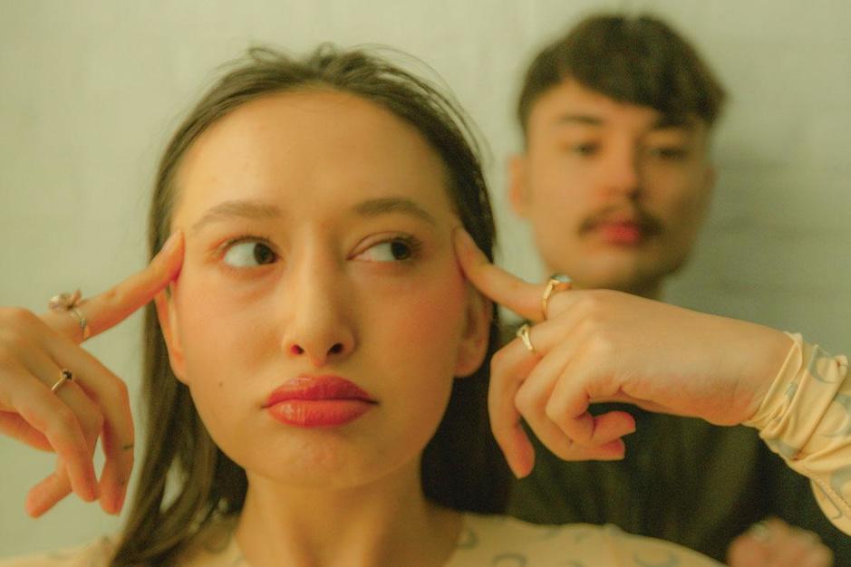 Hiphopkoppel Chibi Ichigo & Umi Defoort maakt lockdownplaat. Maar eerst nog 'De slimste mens' trotseren