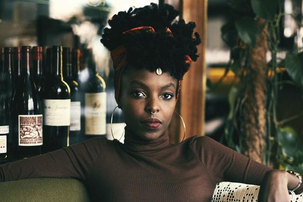 Rwandese zangeres Teta Diana komt naar Brugge: 'Wie geeft er nu nog om grenzen?'