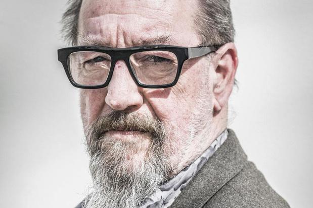 Acteur Josse De Pauw: 'Theatermakers moeten weer kleinschaliger werken'
