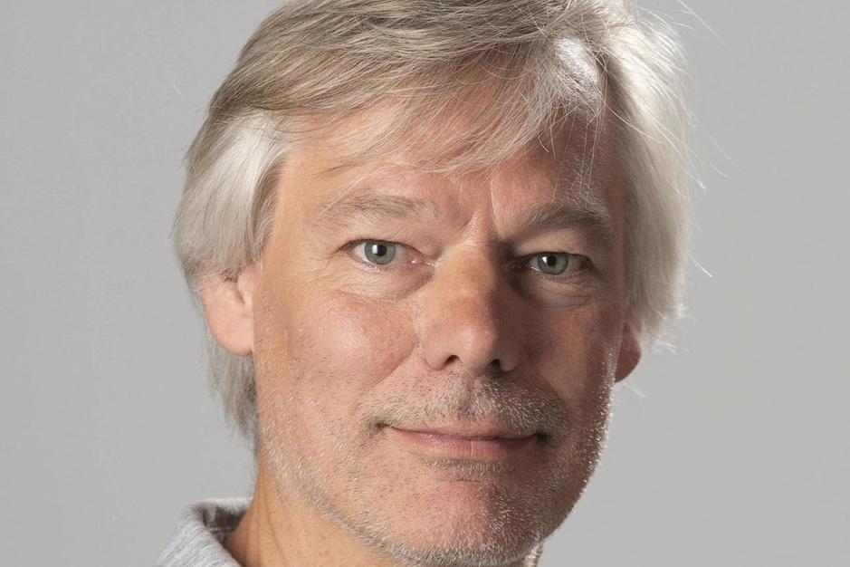 Cartoonist Karl Meersman stelt nieuw werk tentoon in Knokke: 'De mens is te pretentieus'