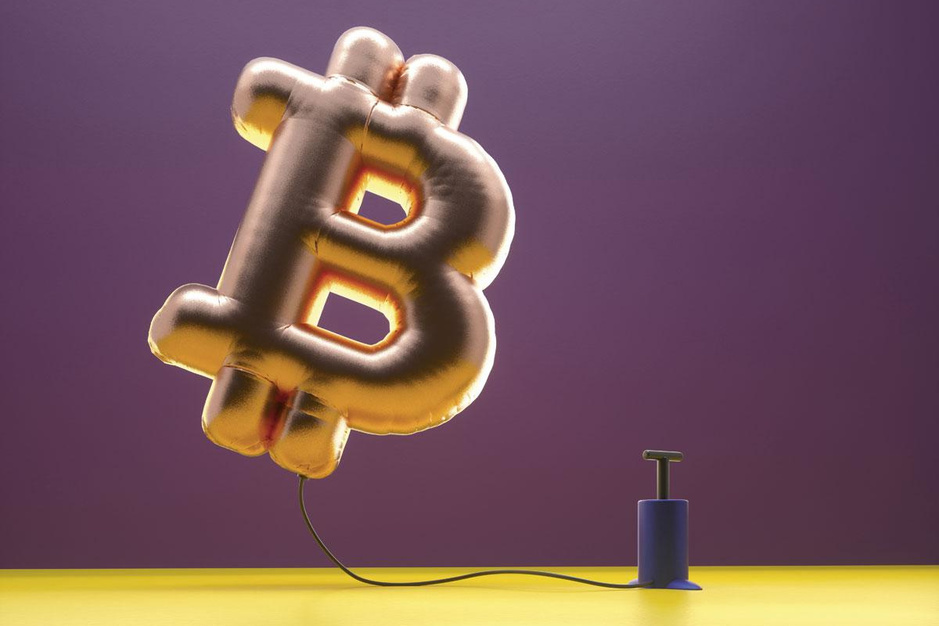 Drie hardcore cryptofans over het financiële systeem: 'Onze economie draait op een hallucinatie'