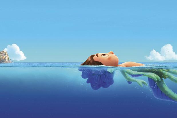 """Luca, le dernier Pixar, une ode à la différence au parfum de """"dolce vita"""""""