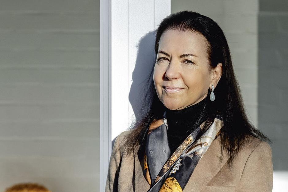 VN-topvrouw Michèle Coninsx: 'Terreurgroeperingen mikken nu op jonge gamers'