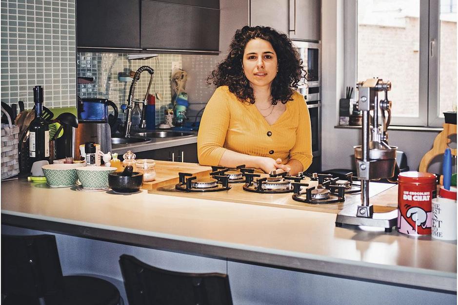 Nadine Khouzam, analytics manager bij Facebook: 'Getting things done, dat is mijn credo'
