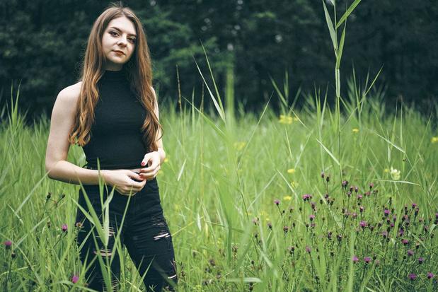 Sophie Van Reeth, auteur en feministe: 'Ik hoop daders tot introspectie te brengen'