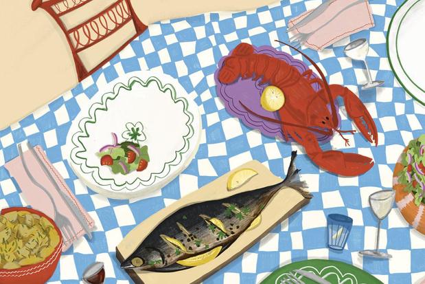 Wars van culinaire trends: 12 oldskool eetadresjes