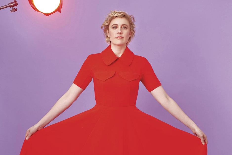 Greta Gerwig verfilmt 'Little Women': 'Meisjes, aarzel niet. Schrijf je boek, maak je film, zing je lied!'