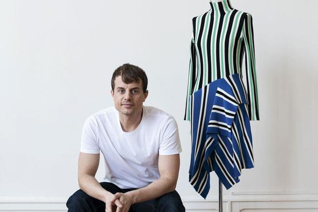 The only way is up: deze vijf ontwerpers steken oude stukken in een nieuw jasje