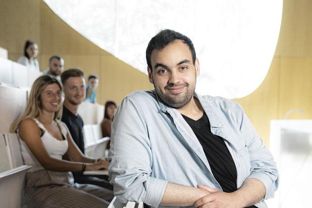 Tv-tip: Kamal Kharmach schiet kleine ondernemingen te hulp in 'Andermans zaken'