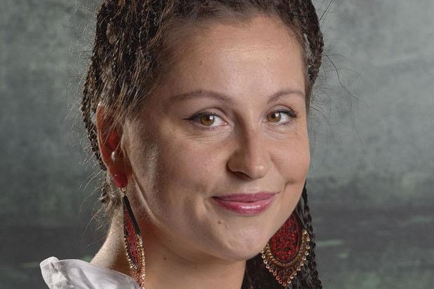 Schrijfster Maja Wolny: 'In 'The Witcher' mis ik de mooie taal uit de originele boeken'