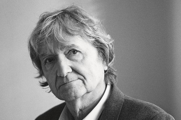 Schilder en dichter Jan Vanriet: 'De coronacrisis heeft me rust en inspiratie gegeven'