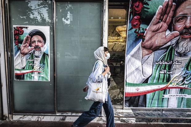 Verkiezingen in Iran: de opvolger van Khamenei zal een hardliner zijn