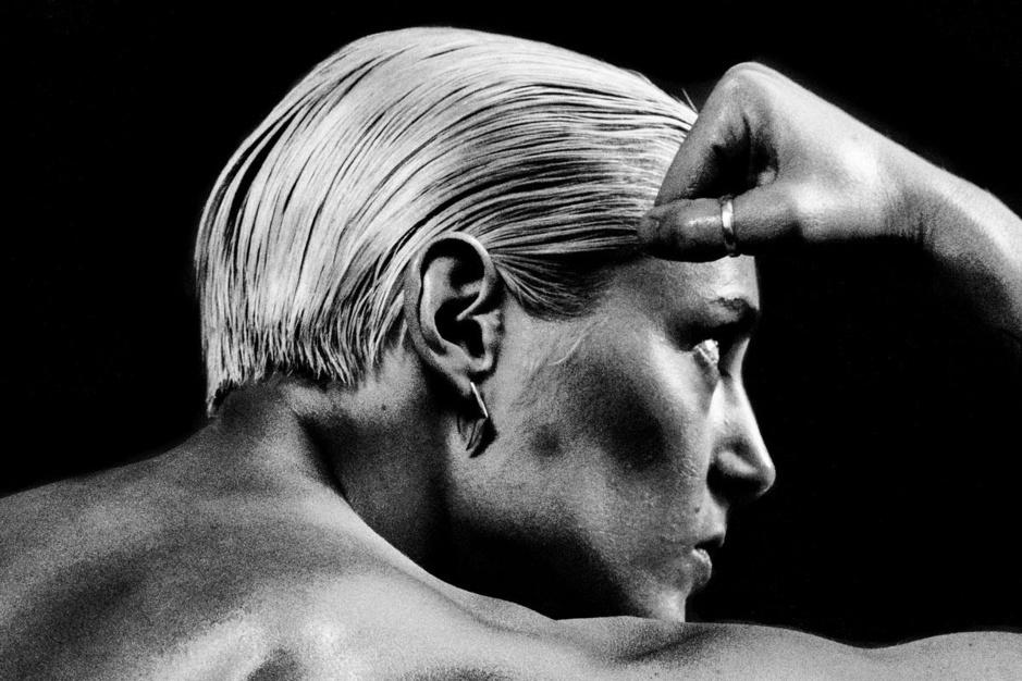 Savages-frontvrouw Jehnny Beth: 'Ik had David Bowie graag eens een kamer zien binnenkomen'