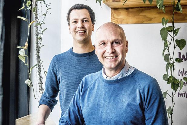 Oost-Vlaamse Ambassadeur 'kleine' bedrijven Greenway: veggiepioniers