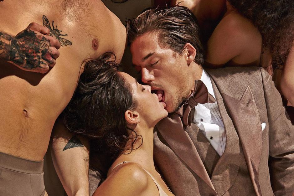 Sex sells again: na maanden huidhonger vallen we weer voor sexy campagnes
