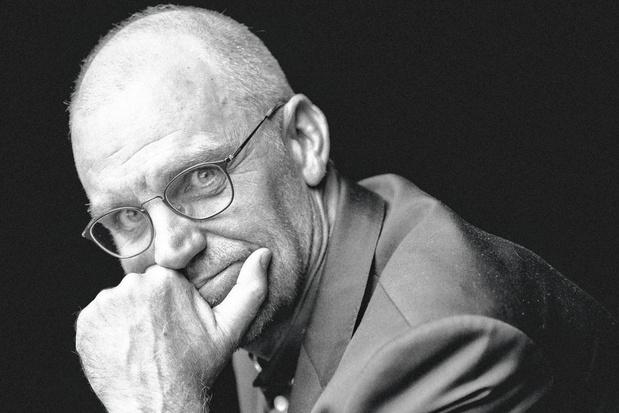 Hans Bourlon deelt zijn cultuurtips: 'Klassiek, Jacques Brel of Genesis'