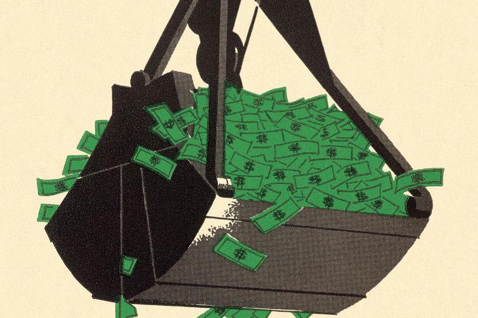 Ongezien stimulusbeleid: kopen we groei of inflatie?