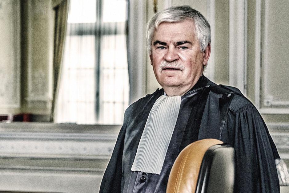 Voorzitter Grondwettelijk Hof: 'Werklastmeting bij Justitie had twintig jaar geleden al moeten gebeuren'