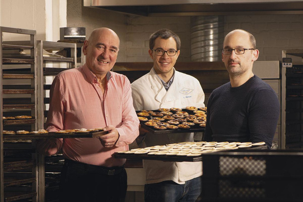 Pastéis, geen gewoon Portugees gebakje: 'Wij gebruiken nog altijd een deegrol. Dat is essentieel'
