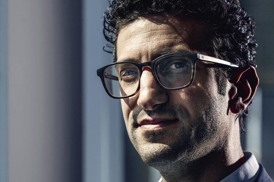 Mohamed Ridouani (SP.A): 'De coronacrisis is de genadeslag voor het zuiver marktgerichte kapitalisme'