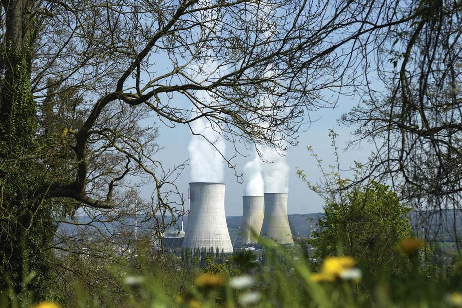 Franse energiegroep Engie trekt volop de groene kaart