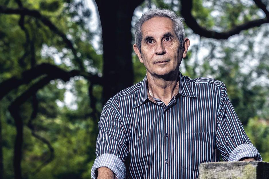 Islamoloog en speurder Alain Grignard: 'Moslims worden niet gewelddadig door hun overtuigingen'