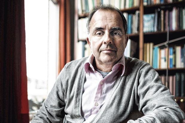 De Vlaamse canon: 'Ga tenminste praten. Daarna kan de politieke discussie losbarsten'