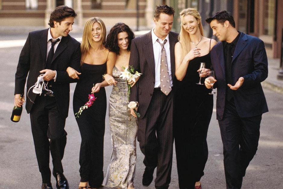 Waarom de Friends-reünie niet zal zijn wat u ervan verwacht had